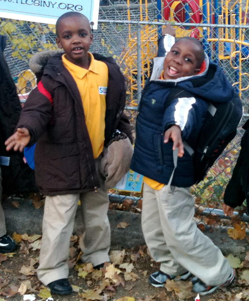 Staten Island Charter School Jobs